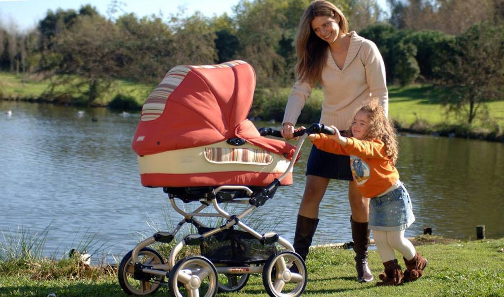 Когда выходить гулять с новорожденным? - как выйти первый раз гулять с новорожденным - запись пользователя светлана (_svetochka_) в сообществе развитие от рождения до года в категории на прогулке - babyblog.ru