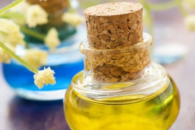 Вазелиновое масло для новорожденных при насморке