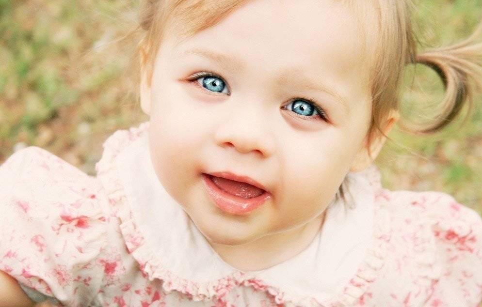 Почему у ребенка отек глаз и что с этим делать?