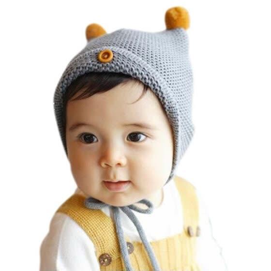 Как выбирать головной убор новорожденному?