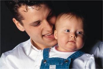 Тест на слух у новорожденных