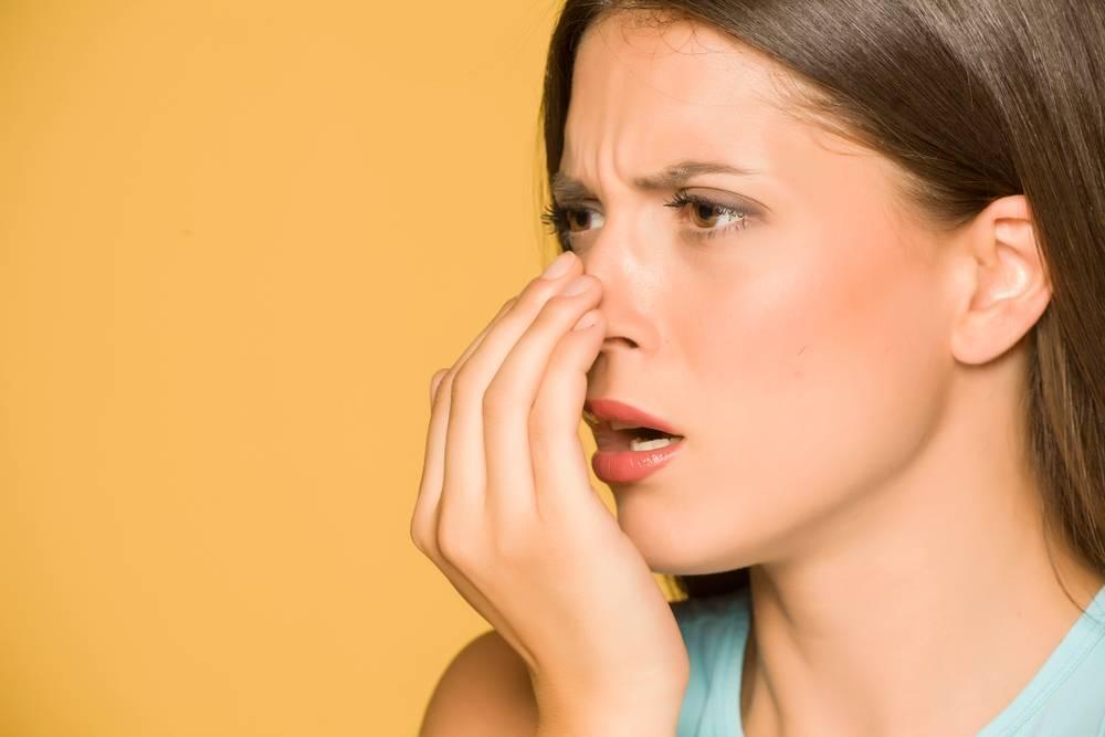 Запах изо рта у ребенка 11 лет причины и лечение