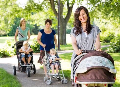 Прогулки с новорожденным, как часто гуляете? - запись пользователя нюся (vasyamorkovkina) в сообществе развитие от рождения до года в категории на прогулке - babyblog.ru