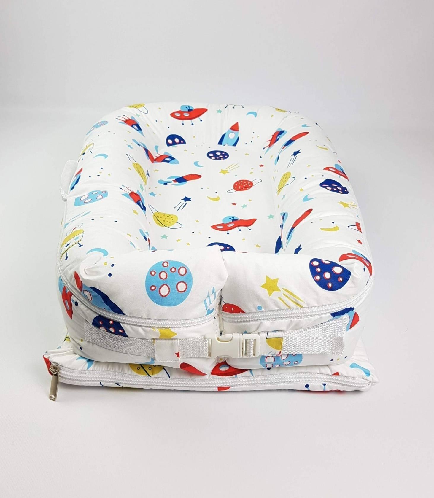Кокон для новорожденного, нужен ли? - запись пользователя елена (id1995101) в сообществе выбор товаров в категории детская комната : мебель, предметы интерьера и аксессуары - babyblog.ru