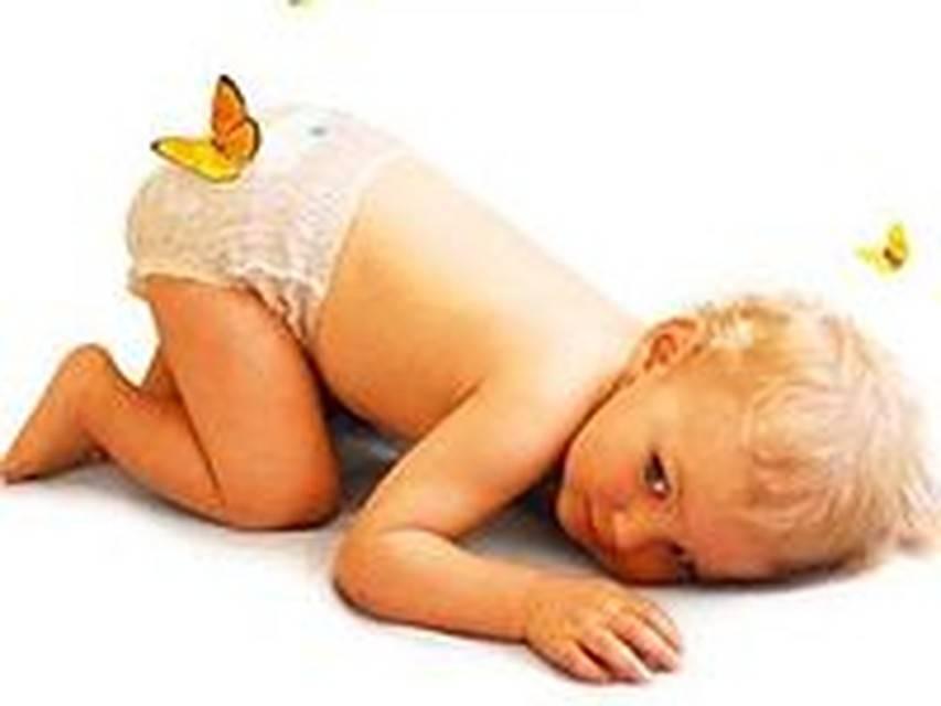 Памперсы для новорожденных мальчиков: какие лучше, вредны ли