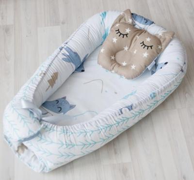Кокон или гнездышко для новорожденного малыша? - стр. 1 - запись пользователя triplemom (id2087041) в сообществе выбор товаров в категории детское приданное: на выписку, конверты, пеленки - babyblog.ru