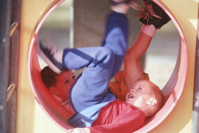 Если у вас гиперактивный ребенок до года и после: причины, симптомы и рекомендации