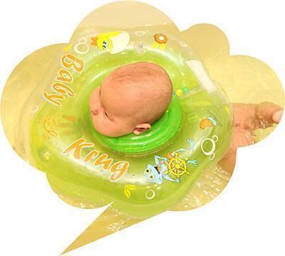 Круг на шею для купашки) - круг для купания младенцев с какого возраста - стр. 1 - запись пользователя валерия ~свадебный танец~ (gbcrkzxtr) в сообществе здоровье новорожденных в категории гигиена малыша - babyblog.ru