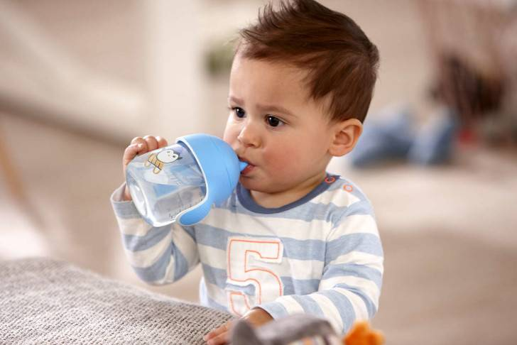 Отучились от бутылочки, выбираем поильник... - запись пользователя ольга (marcysa) в сообществе воспитание, психология - от года до трех в категории приятного аппетита! - babyblog.ru