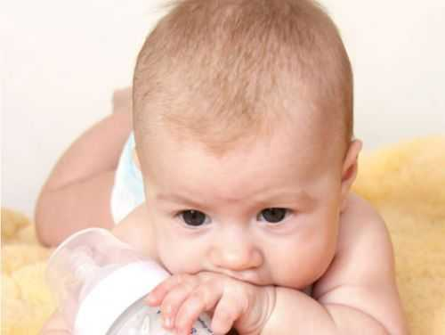 Как понять, что смесь не подходит новорожденному, узнать признаки у грудничков
