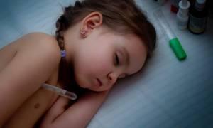 Что делать когда у ребенка болит глаз?