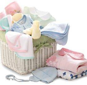 Как правильно стирать вещи для новорождённых? - запись пользователя amelie (id1751829) в сообществе благополучная беременность в категории одежда, игрушки - babyblog.ru