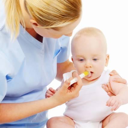 Глицин для детей: инструкция по применению