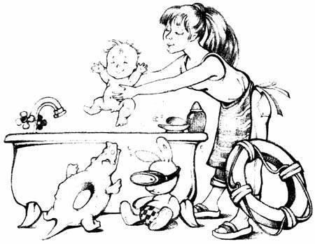 Симптом Грефе у грудничков — что это такое, причины возникновения