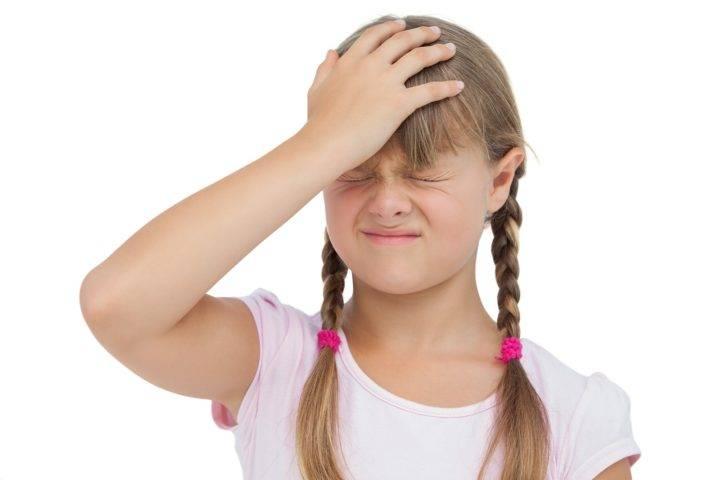 Что делать, если вашего ребенка тошнит, но рвоты нет