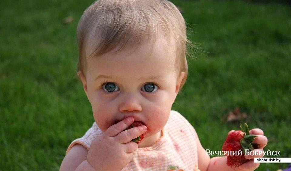 Сколько должен съедать ребенок в 5 месяцев