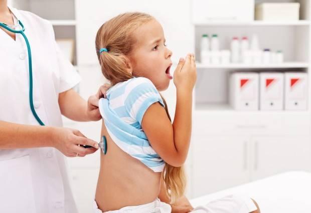 Рабочие методы помочь грудному ребенку откашлять мокроту при простуде или бронхите