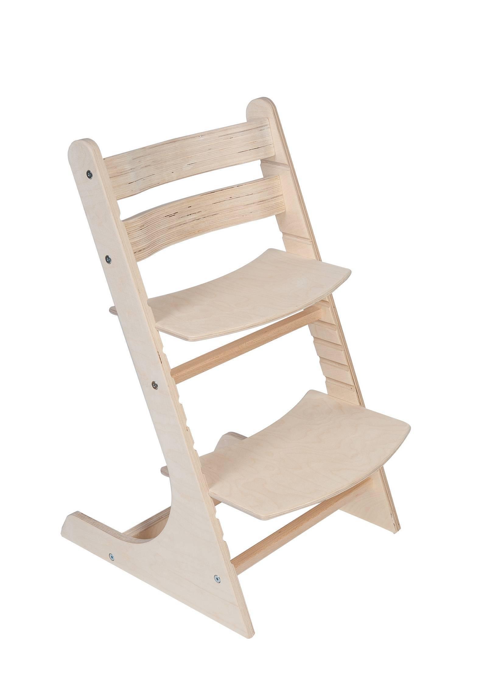 Стол и стул для ребёнка 2 лет