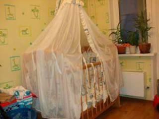 Какая должна быть влажность и температура в комнате для новорожденного