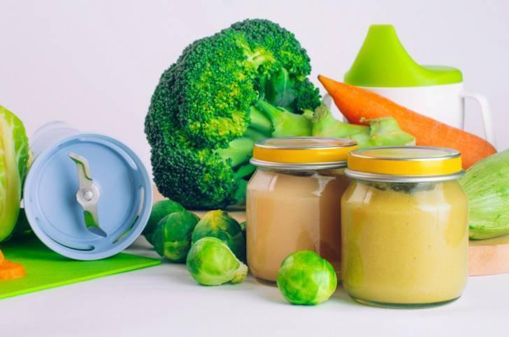 Меню ребенка в 8 месяцев: основа рациона и принципы питания