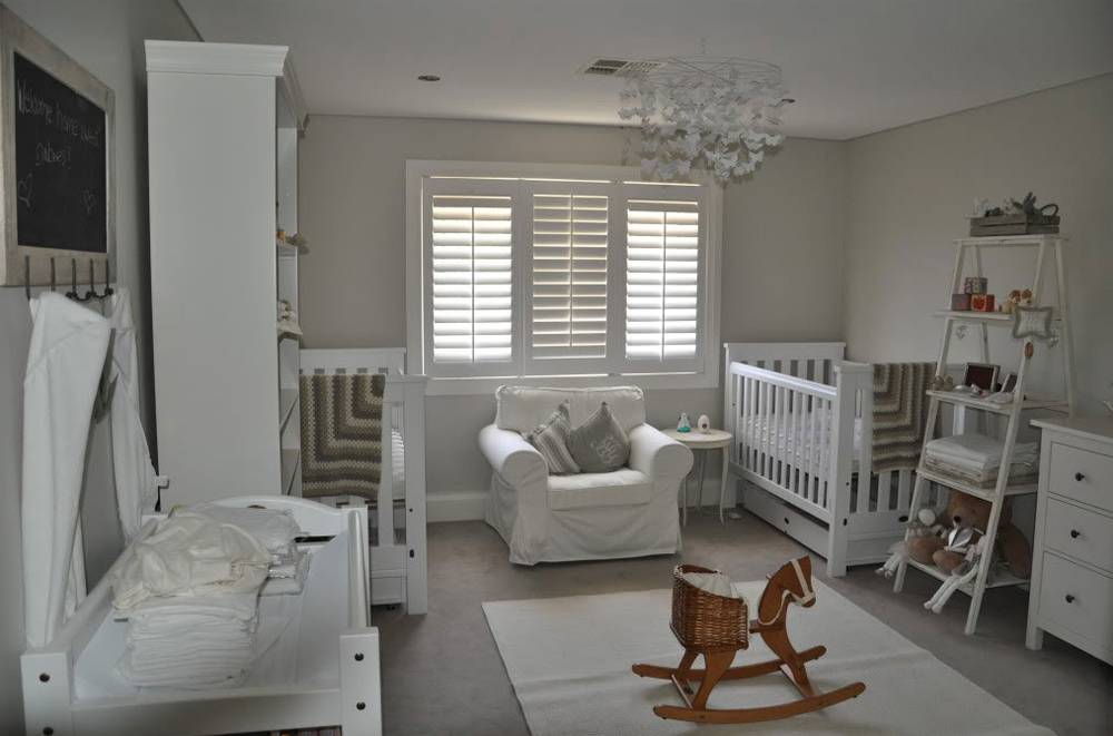 Комната для новорожденного ребенка: планировка, украшение и особый подход к дизайну (95 фото)