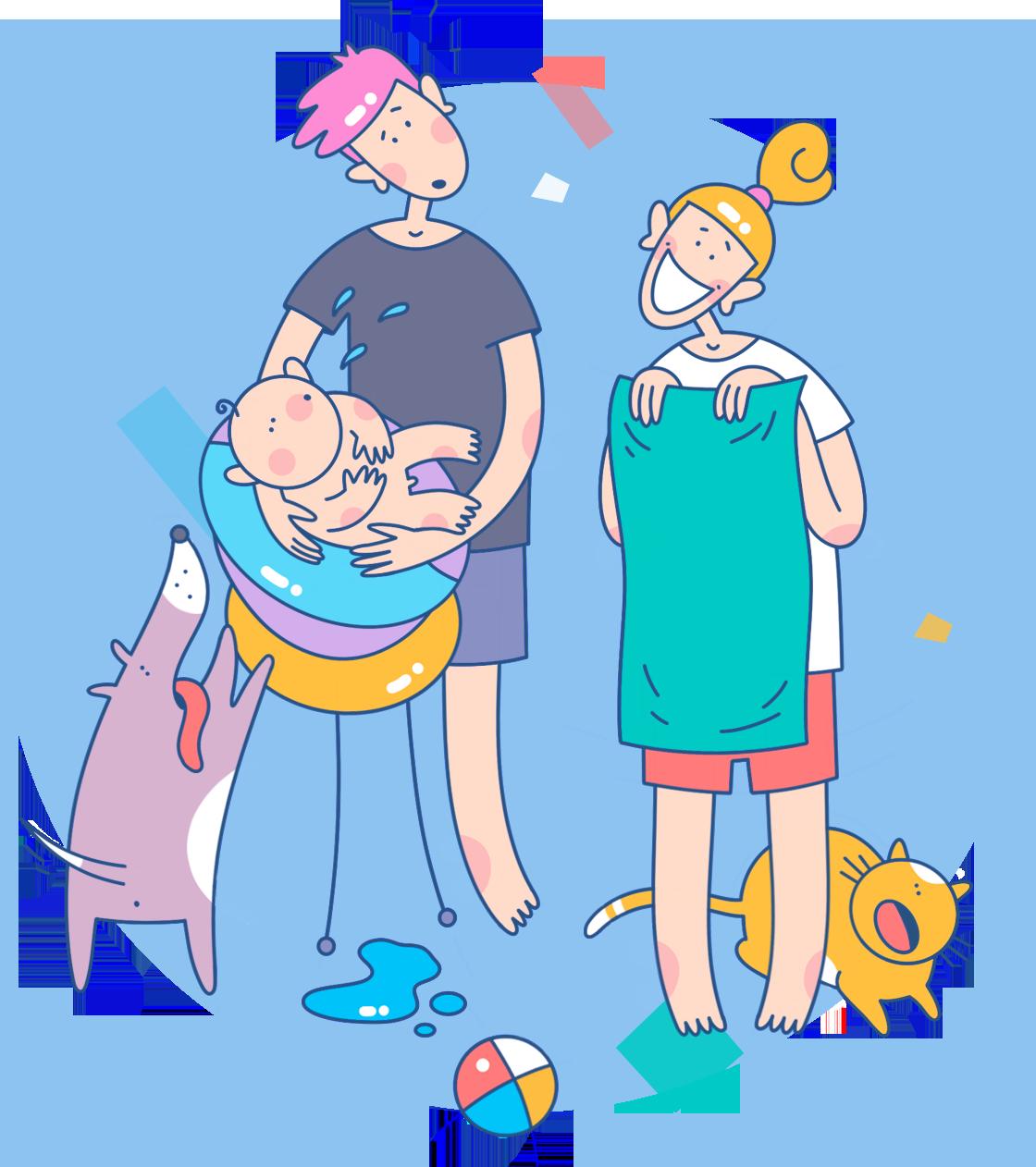 Основные причины, по которым новорожденных нужно купать в кипяченой воде: как долго ребенку необходимы такие ванны?