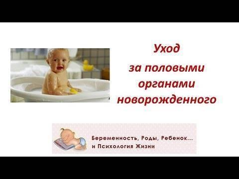 Гигиена мальчиков и девочек: что нужно знать родителям.