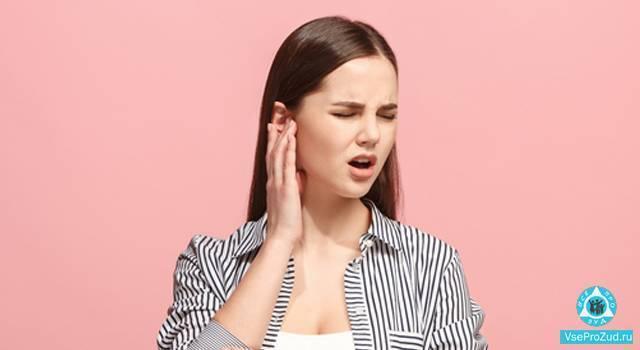 Кровь из уха при отите у ребенка и взрослых: почему и что делать