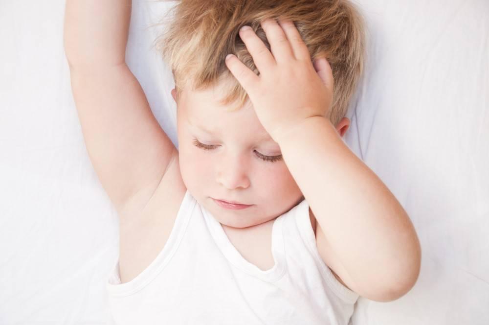 Как не пропустить анемию у новорожденных? изучаем симптомы, выясняем причины.
