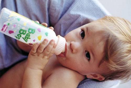 Как отучить от груди, если ребенок не берет ни соску, ни бутылочку? - запись пользователя алена (lenj-ne) в сообществе здоровье новорожденных в категории разное - babyblog.ru