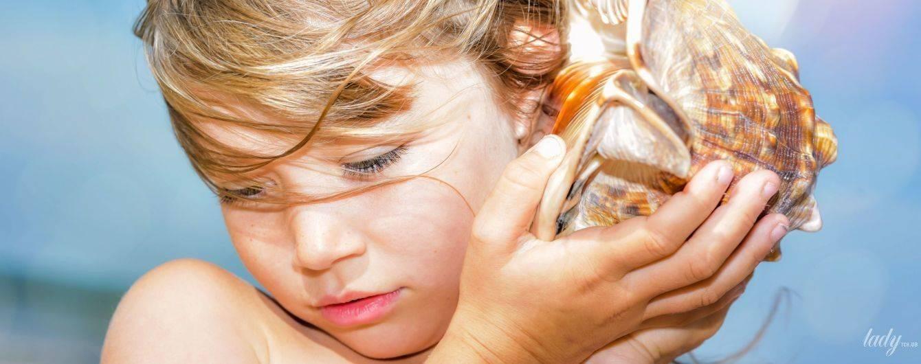 В мире звуков. проверяем слух младенца