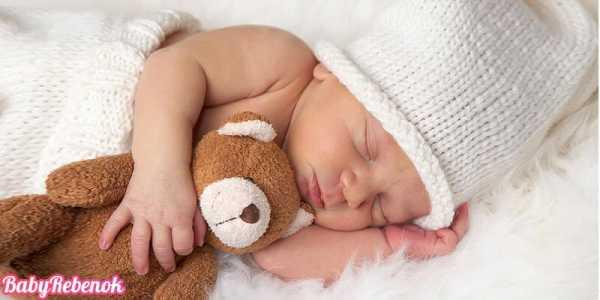 Если ребёнок спит днём вместо ночи