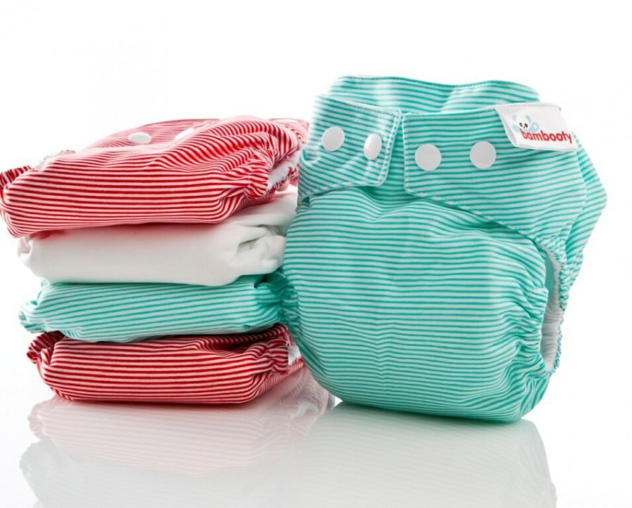 Сколько надо одежды новорожденному?