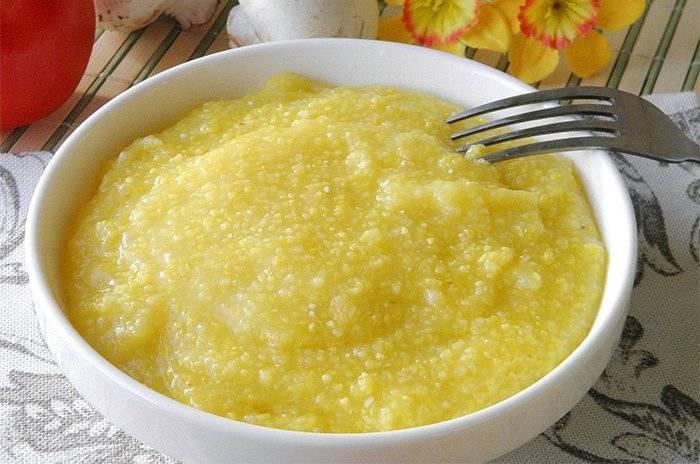 Рисовая каша для грудничка как приготовить