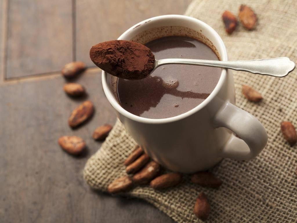 С какого возраста можно давать ребенку чай, кофе и какао?