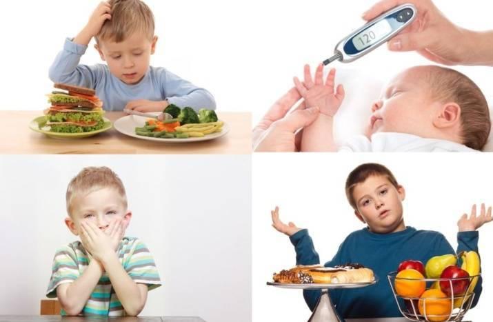 Как правильно сдавать кровь на сахар ребенку 1 года?