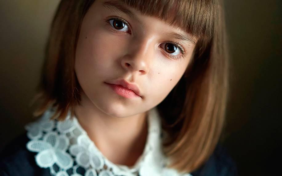 Синяки под глазами у ребенка. причины их появления
