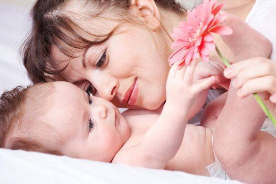 Отучаем от грудного кормления ночью без вреда для малыша