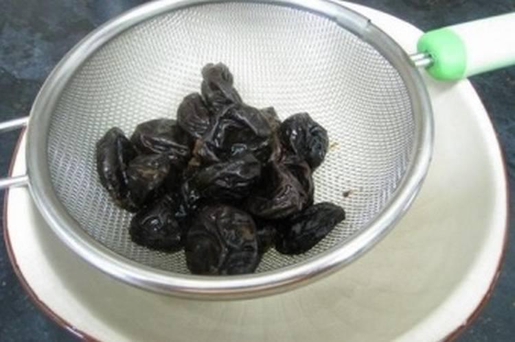 Как приготовить чернослив грудничку своими руками: с какого возраста можно пюре