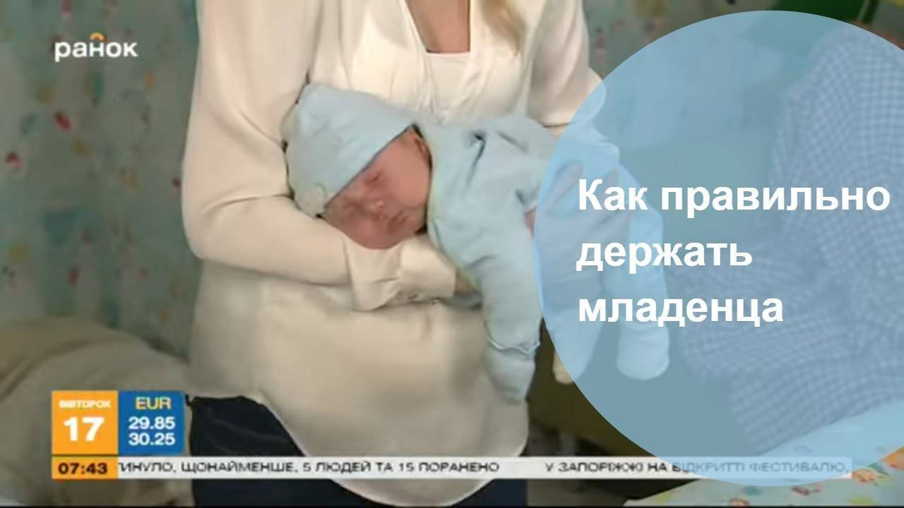 Как подмывать новорожденную девочку?!