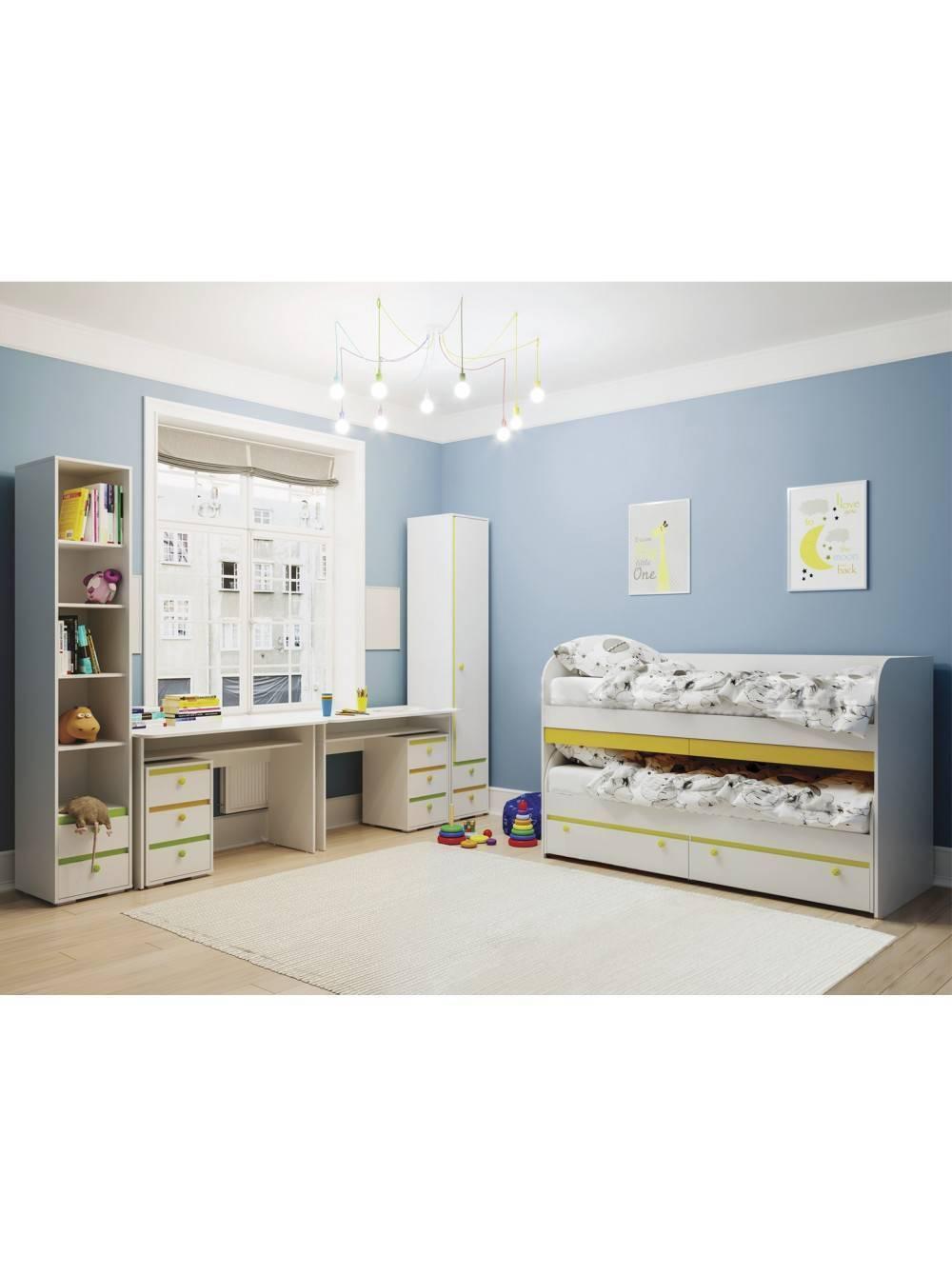 Комната для новорожденного, дизайн и планирование.более 70 фото | live-design