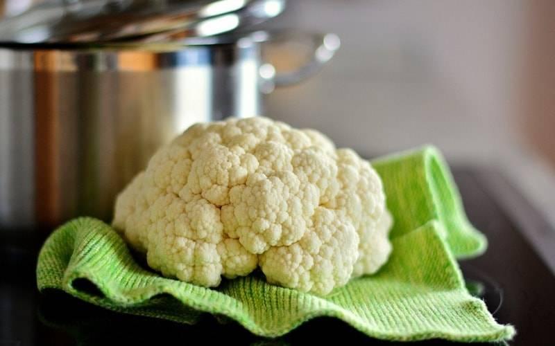 Сколько варить свежую цветную капусту по времени после закипания: пошаговые рецепты, как правильно довести овощ до готовности для салата, для супа и перед жаркой