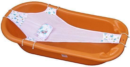 Гамак для купания новорожденного: нужен ли, как выбрать, какие бывают
