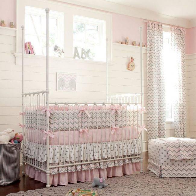 Нужны ли бортики в кроватку? - нужны ли бортики в кроватку для новорожденного - стр. 1 - запись пользователя дина (dina2305) в сообществе благополучная беременность в категории одежда, игрушки - babyblog.ru