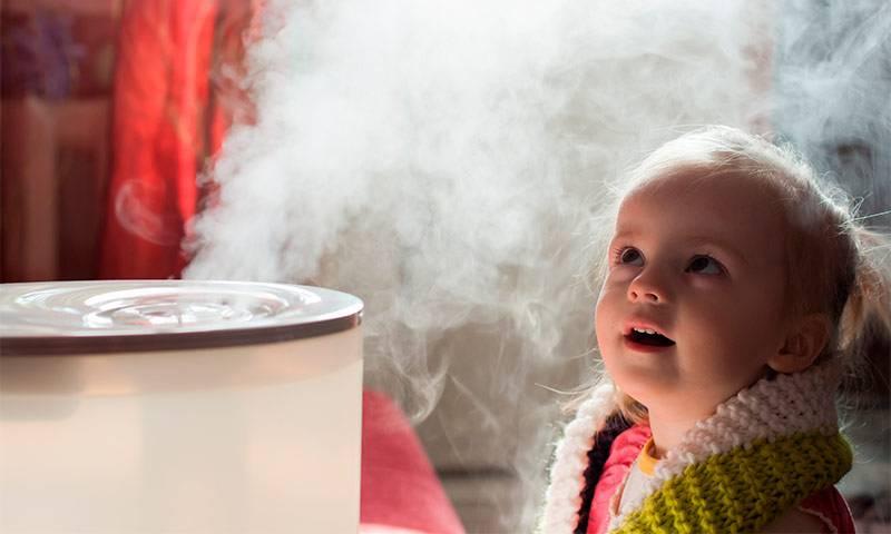 Какой увлажнитель лучше для ребенка: вред и польза увлажнителя воздуха