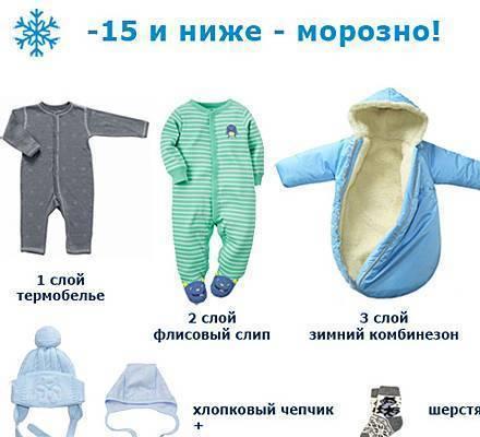 Е. комаровский: прогулки с новорожденным зимой - как гулять, сколько можно гулять, как одевать