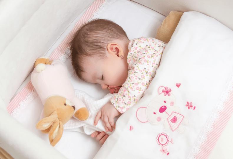 В какой позе должен спать новорожденный? - как должен спать новорожденный в кроватке - запись пользователя маша 032 (id1332173) в сообществе здоровье новорожденных в категории сон новорожденного - babyblog.ru