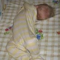 Выгибается дугой, запрокидывает голову(( - запись пользователя света (serpentarius) в сообществе здоровье новорожденных в категории неврология - babyblog.ru