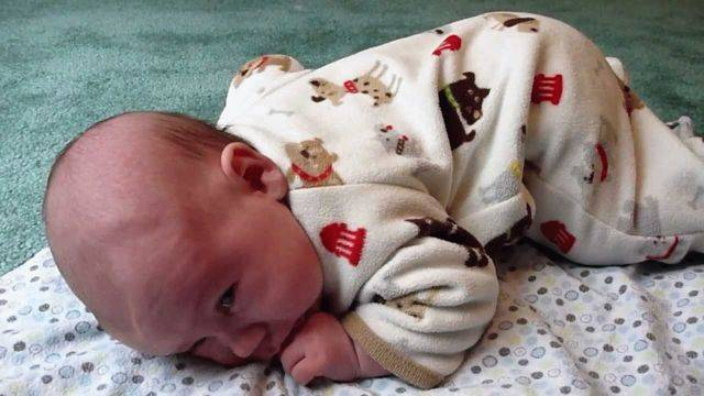 Что вызывает появление судорог у младенцев, как их распознать и вылечить