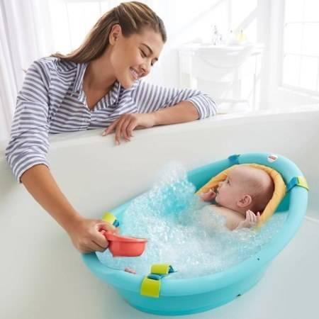 Кожа новорожденных: эритема, шелушение, высыпания. что делать?